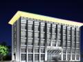 办公楼弱电系统工程施工方案