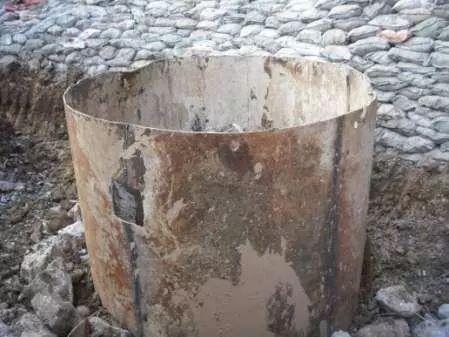 [图文]钻孔灌注桩施工工艺,从施工准备到水下混凝土浇筑!_7