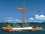 通航孔桥主塔爬模施工方案