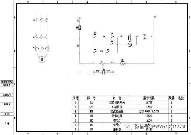 建筑电气设计|[总结]快速掌握消防图纸和电气线路