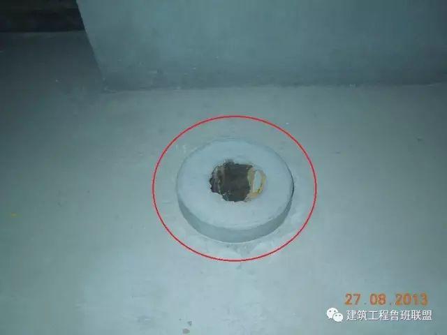 卫生间安装工程中的典型问题大汇总_21