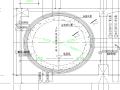 明挖地铁车站主体结构施工方案