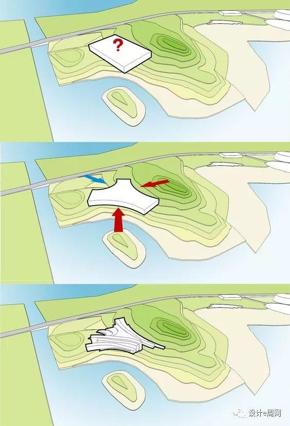 设计概念分析图,做方案没想法的时候看这里!_7