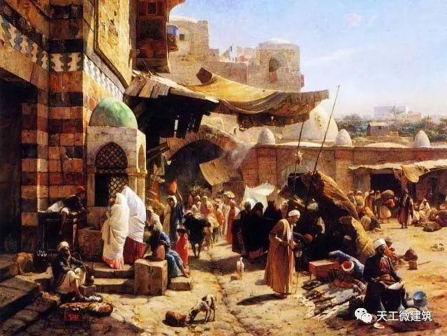 犹太人是如何在荒漠中建设首都的?_5