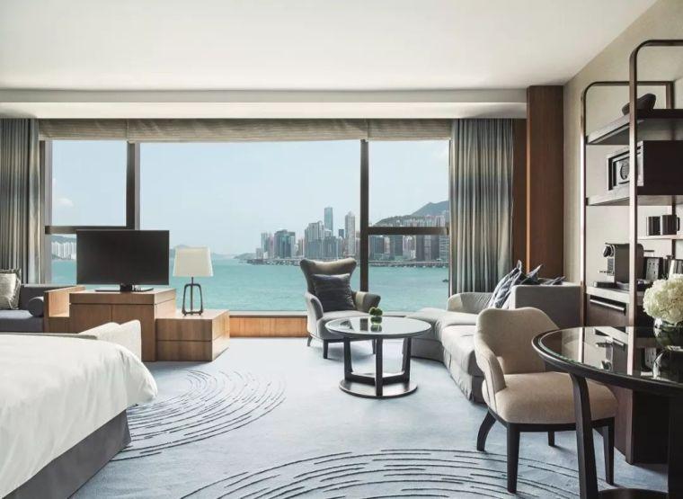 2018年度的亚洲酒店设计大奖,一半在中国_35