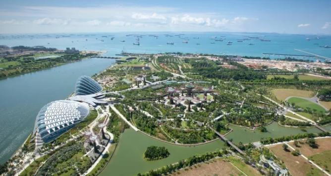 [免费直播]2017现代城市滨水空间规划与景观环境设计国际研讨会