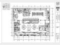 德诺--净雅北京西翠路酒店海洋娱乐中心餐厅(含62张施工图)