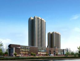 地下室连通口施工缝堵漏资料下载-广州高层住宅、地下室及商业街施工总承包安全文明施工方案