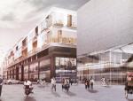 速领!最新60套商业建筑项目设计方案