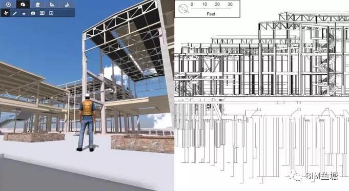 VR/AR建筑工程行业应用(文末有彩蛋!)