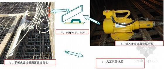 [山东]垃圾处理厂大体积混凝土施工方案