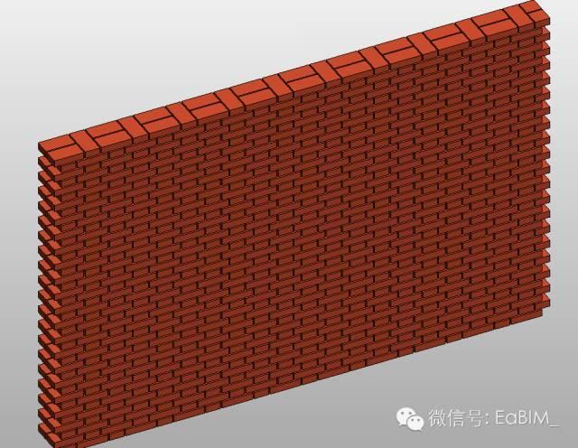 BIM应用之装修排砖Revit解决方案