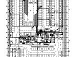 社会停车楼电气施工图(含变配电室)