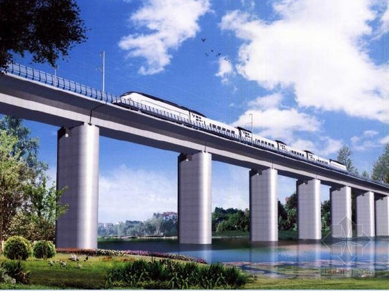 高速铁路轨道技术要求及维修养护技术160页