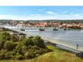 Sölvesborg大桥:欧洲最长的步行桥
