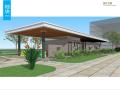 [四川]市级中心街区市政公厕方案设计(三方案,含CAD,SU)