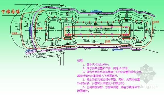 [南京]船闸扩容改造坞式闸首工程施工方案(附模板计算书)