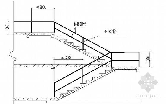 房建工程安全防护施工讲义