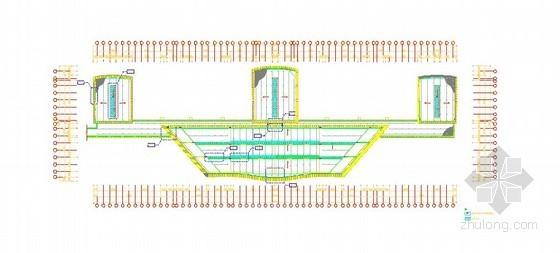 [湖南]钢结构航站楼金属屋面施工方案(直立边锁扣式结构)