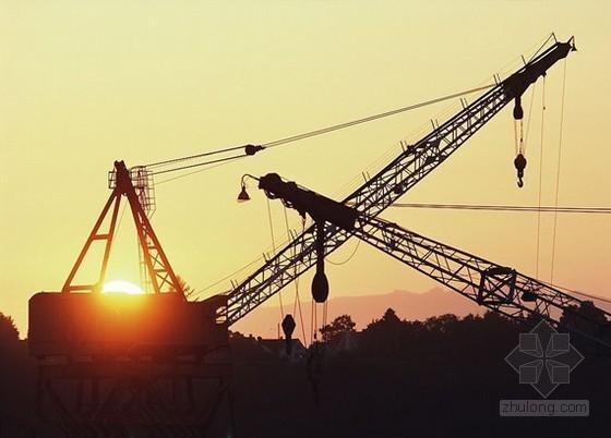 工程项目管理施工过程管理资料下载-大型施工企业工程项目管理手册(全套254页)