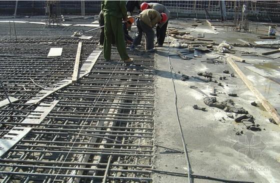 房屋建筑工程防渗漏施工技术管理要点(多图)