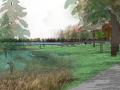 [上海]主题湖畔公园景观规划设计方案(含CAD图纸)