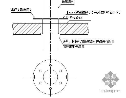 uasb反应器启动方案资料下载-浙江省某30万吨/年聚丙烯工程施工组织设计(技术标 2008年)
