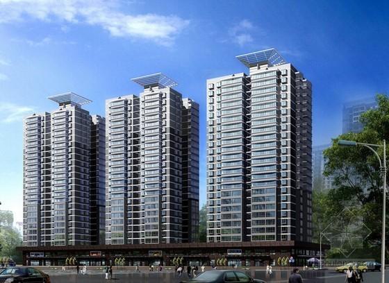 [上海]2015年3月建设工程造价指标(各类建筑)