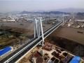 鲁班奖工程联塔分幅四索面斜拉桥施组设计全套资料(973页附创优汇报PPT)