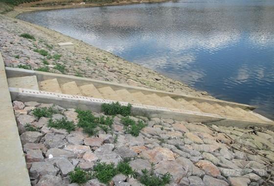 [云南]小(二)型水库除险加固工程施工组织设计110页