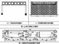 128m钢管混凝土系杆拱施工支架计算