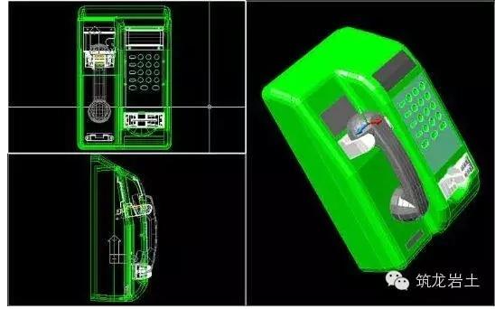 CAD都玩不溜,还好意思说自己搞工程的?