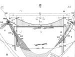 某吊桥施工组织方案Word版(共86页)