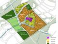南京麒麟生态科技城规划设计方案