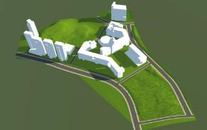 """外形似碉楼,内里是围屋,壮观的""""碉堡""""建筑,客家人的四角楼"""