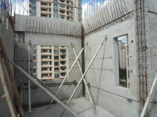 装配式剪力墙结构连接技术及工程应用_8