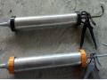 异型铝合金窗安装质量控制