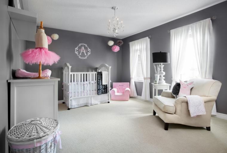 婴儿房装修3原则