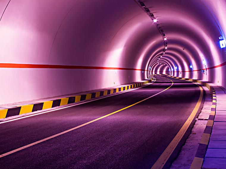 隧道施工阶段风险评估报告