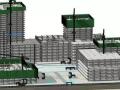 sketchup建筑及景观模型制作基本流程