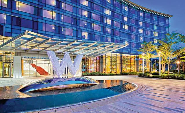 空调工程设计方案-酒店一二层中央空调设计