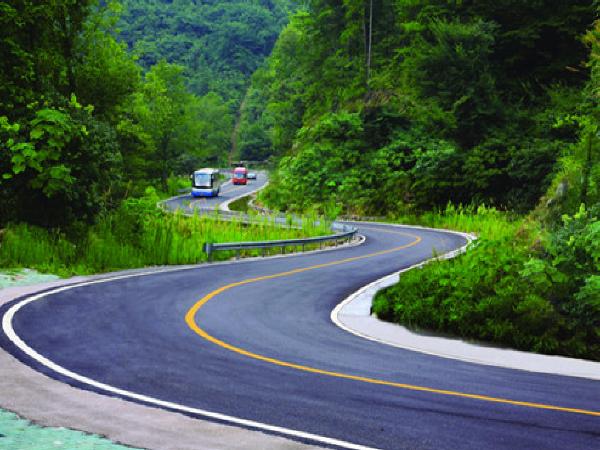 旅游区改造工程道路施工复工报告