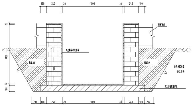边坡支护施工组织设计Word版(共92页)_1