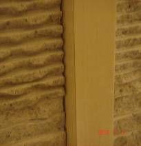 墙面凹凸面石材与其它材料交接处产生孔隙的质量通病解决办法_2