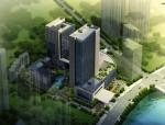 [铜仁]高层现代风格宾馆投标方案(已中标)