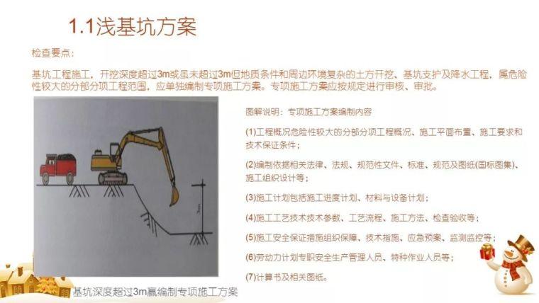 危大工程专题:基坑作业全过程安全检查要点PPT_4