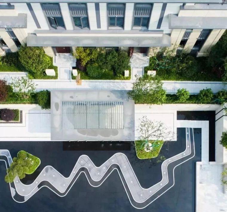 路径设计·为空间增添美感_47