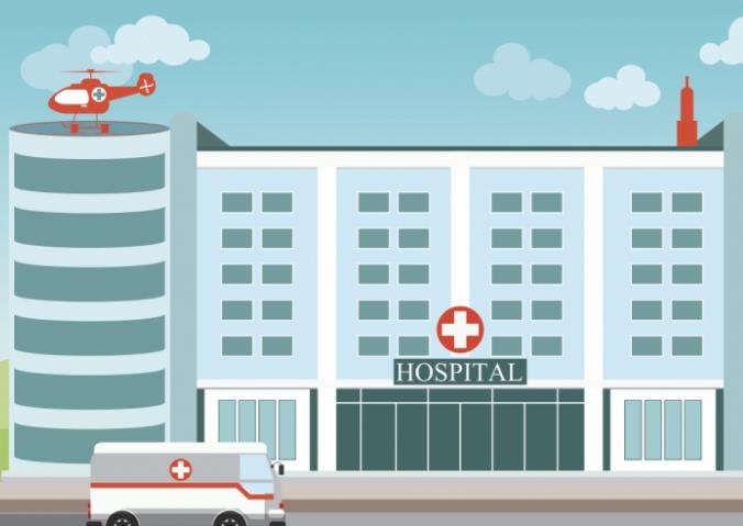 框架结构医院毕业设计开题报告(2016)