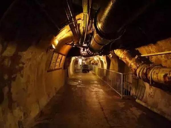 全球城市地下综合管廊经典案例