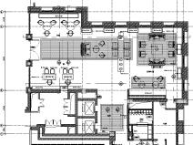 拉萨瑞吉度假酒店设计施工图(附效果图+概念方案文本)